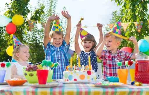 cumpleaños oviedo, cumpleaños niños