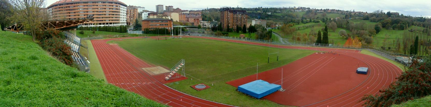 atletismo, asturias